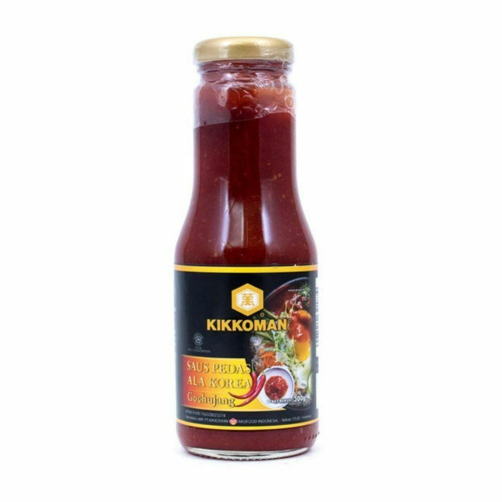 Gochujang Sauce (Halal)- Kikkoman