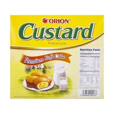 Orion Custard Premium