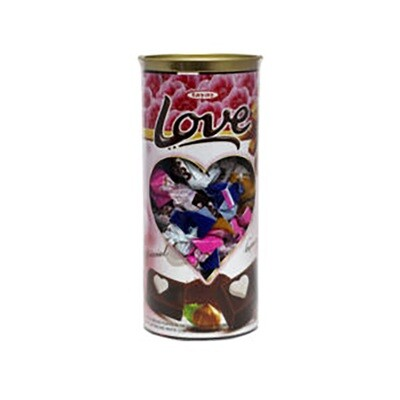 Tayas Love Candy (Hazelnut Flavour)
