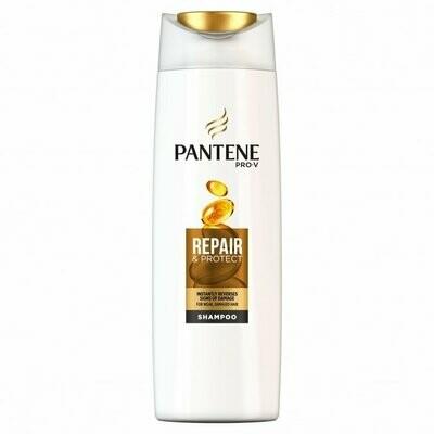 Pantene Repair & Protect Shampoo 500ml (UK)