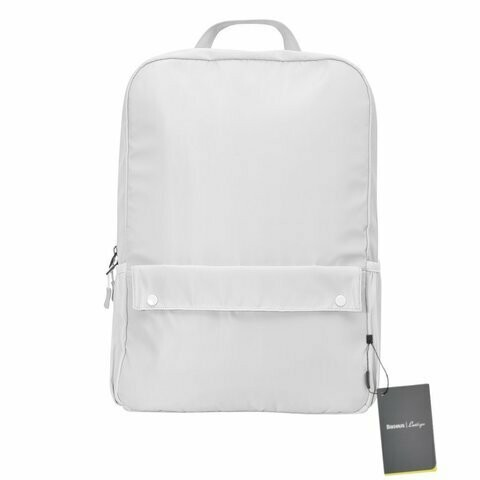 "Baseus Basics Series 16"" Computer Backpack Buff"