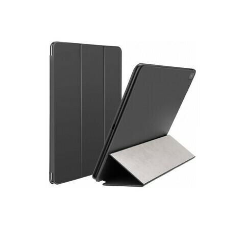 Baseus Simplism Y-Type Leather Case For Pad Pro 11inch(2018)Black
