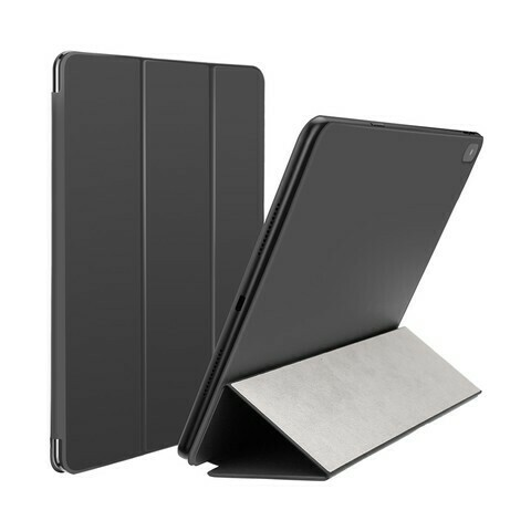 Baseus Simplism Y-Type Leather Case For iPad Pro 12.9(2018)Black