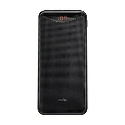 Baseus Gentleman Digital Display 10000mAh Powerbank