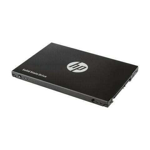 HP S700 120GB 2.5 inch SATAIII SSD