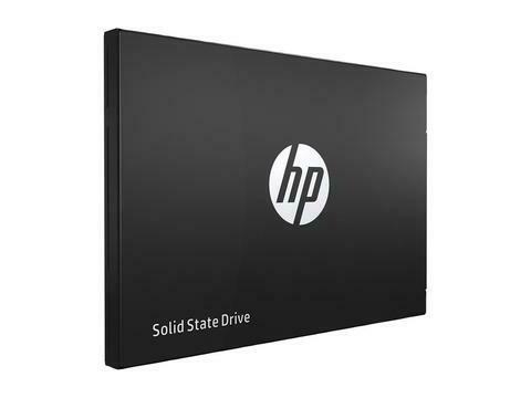HP S700 PRO 512GB 2.5 inch SATAIII SSD
