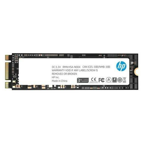 HP S700 Pro 256GB M.2 2280 SATAIII SSD