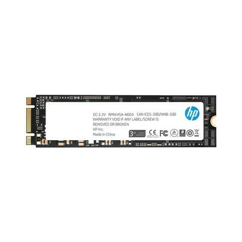 HP S700 120GB M.2 2280 SATAIII SSD