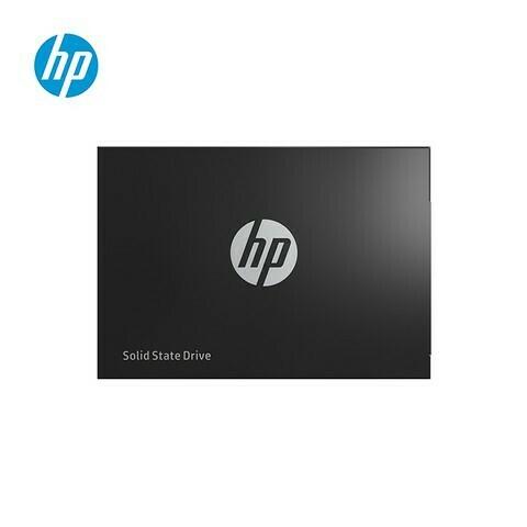 HP S750 512GB 2.5 inch SATAIII SSD
