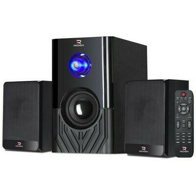 REDNER 2.1 Multimedia Speaker Couloir RE30