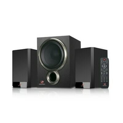 Redner Couloir RS500 - 2.1 Multimedia Speaker