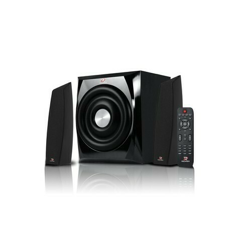 Redner Couloir RE600 - 2.1 Multimedia Speaker