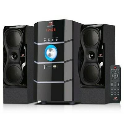 Redner Couloir RS2932 - 2.1 Multimedia Speaker