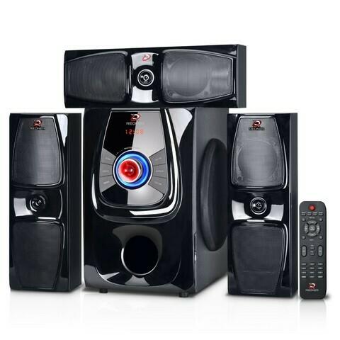Redner Couloir RS7923 - 3.1 Multimedia Speaker
