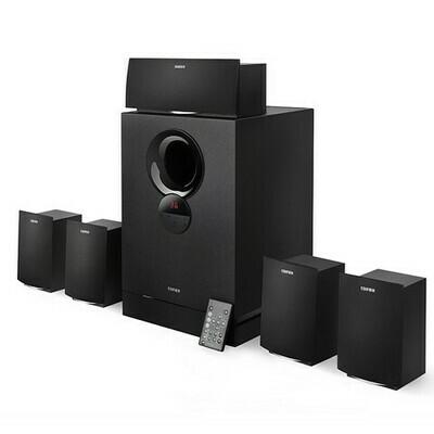 Edifier R501T III Versatile Speaker System