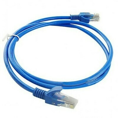 PERFECT PATCH CORD CAT6 2 M