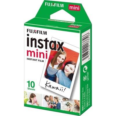Instax Instant Mini film - 1 box
