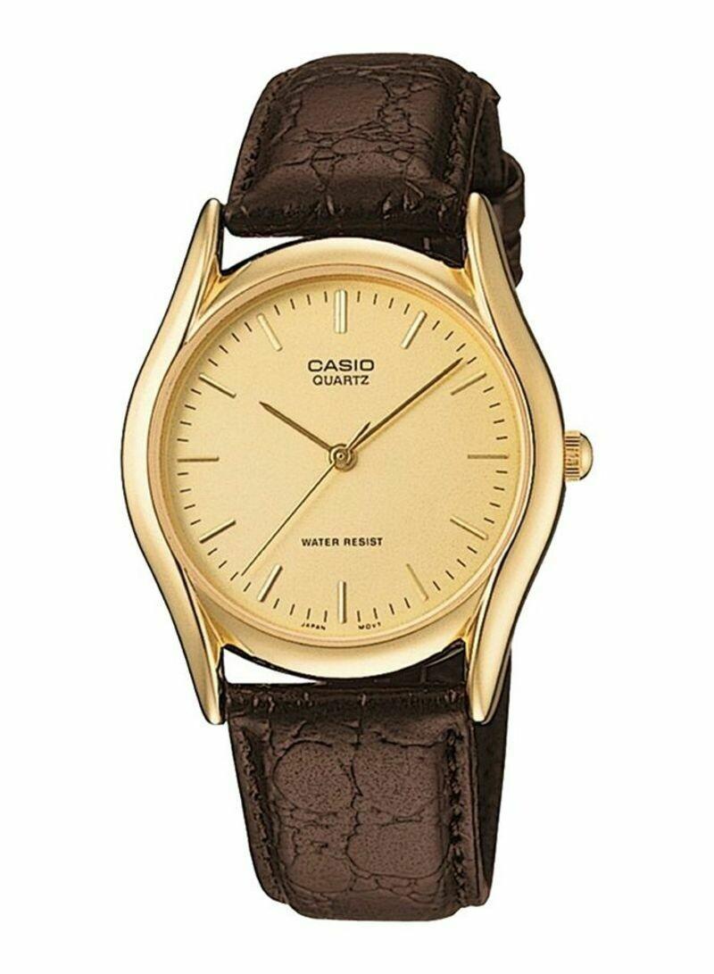 Casio Enticer Ladies LTP-1094Q-9ARDF Analog Watch for Women