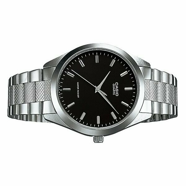 Casio Enticer MTP-1274D-1ADF Analog Watch for Men