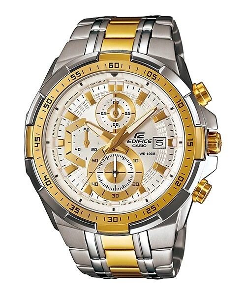 Casio Edifice EFR-539SG-7AVUDF Analog Wrist Watch For Men