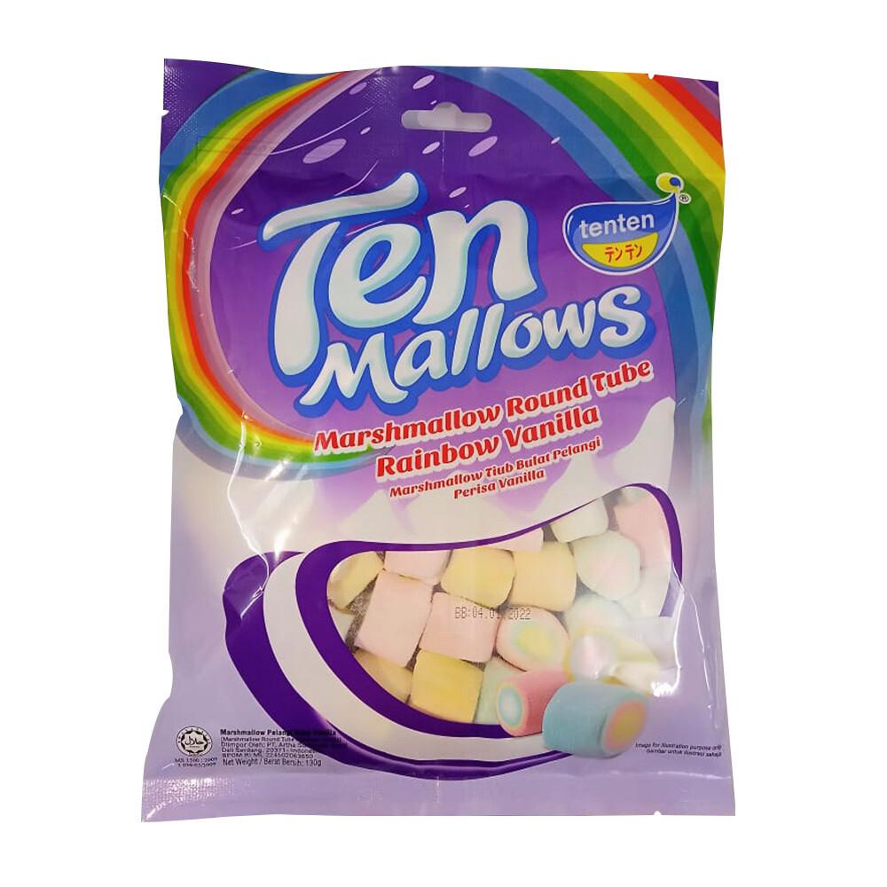 Marshmallow Rainbow Vanilla