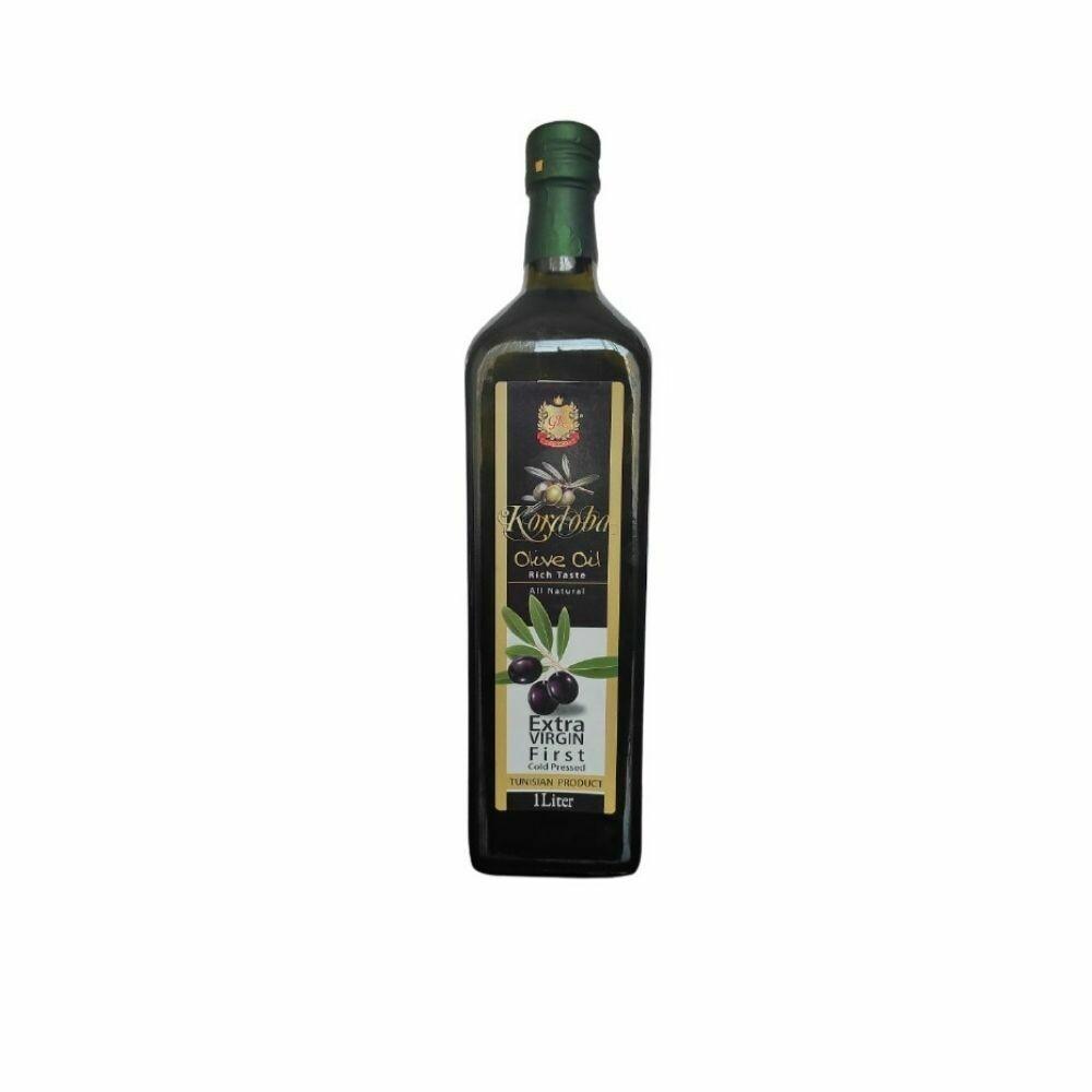 Kordoba-Extra Virgin Olive Oil - 1L
