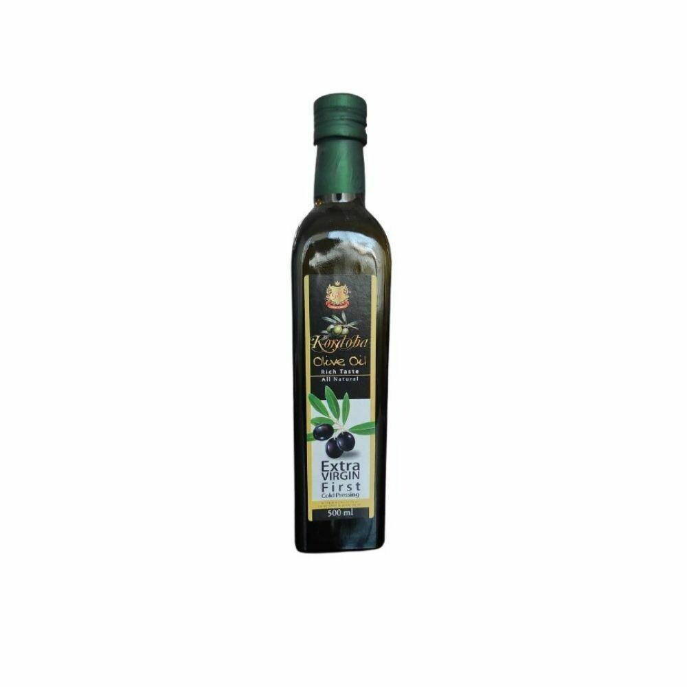 Kordoba-Extra Virgin Olive Oil - 500ml