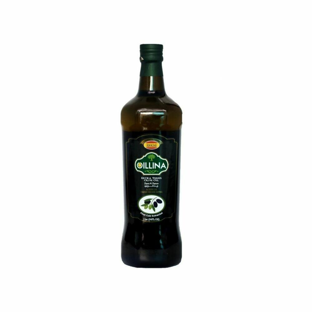 Oillina-Extra Virgin Olive Oil - 1L