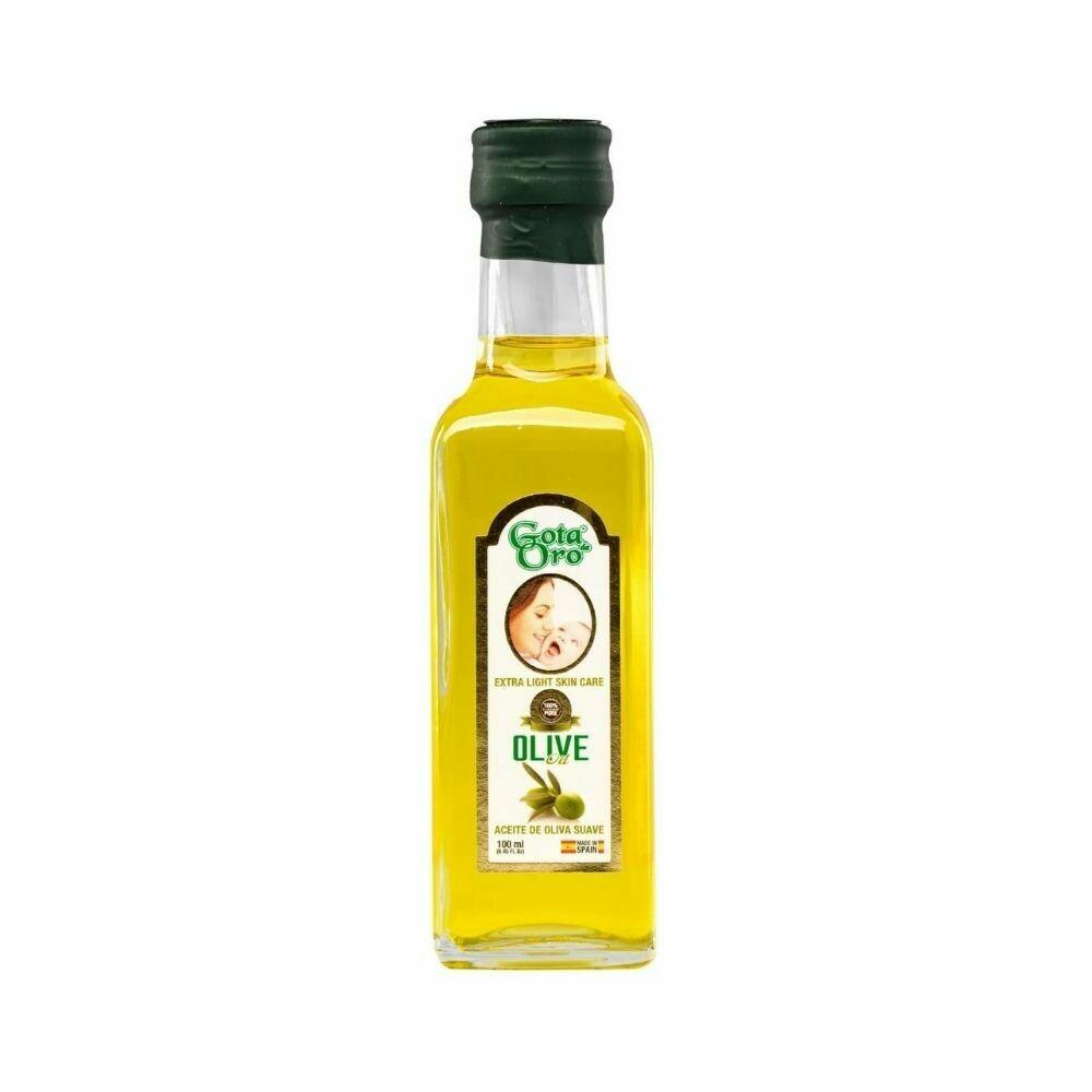 Oillina-Skin Care Olive Oil - 100ml