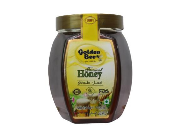 Golden Bee Honey - 1L