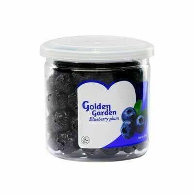 Golden Garden Blueberry