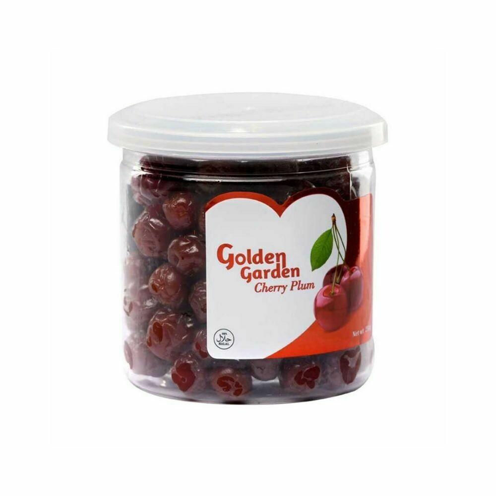 Golden Garden Cherry Plum 250gm