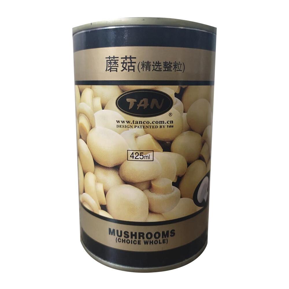 Tan Canned Mushroom 425ml