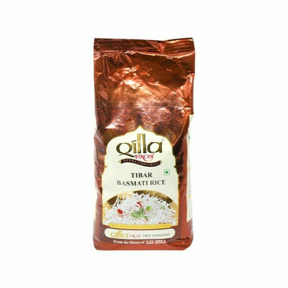 Qilla Basmati Rice-Tibar 1kg