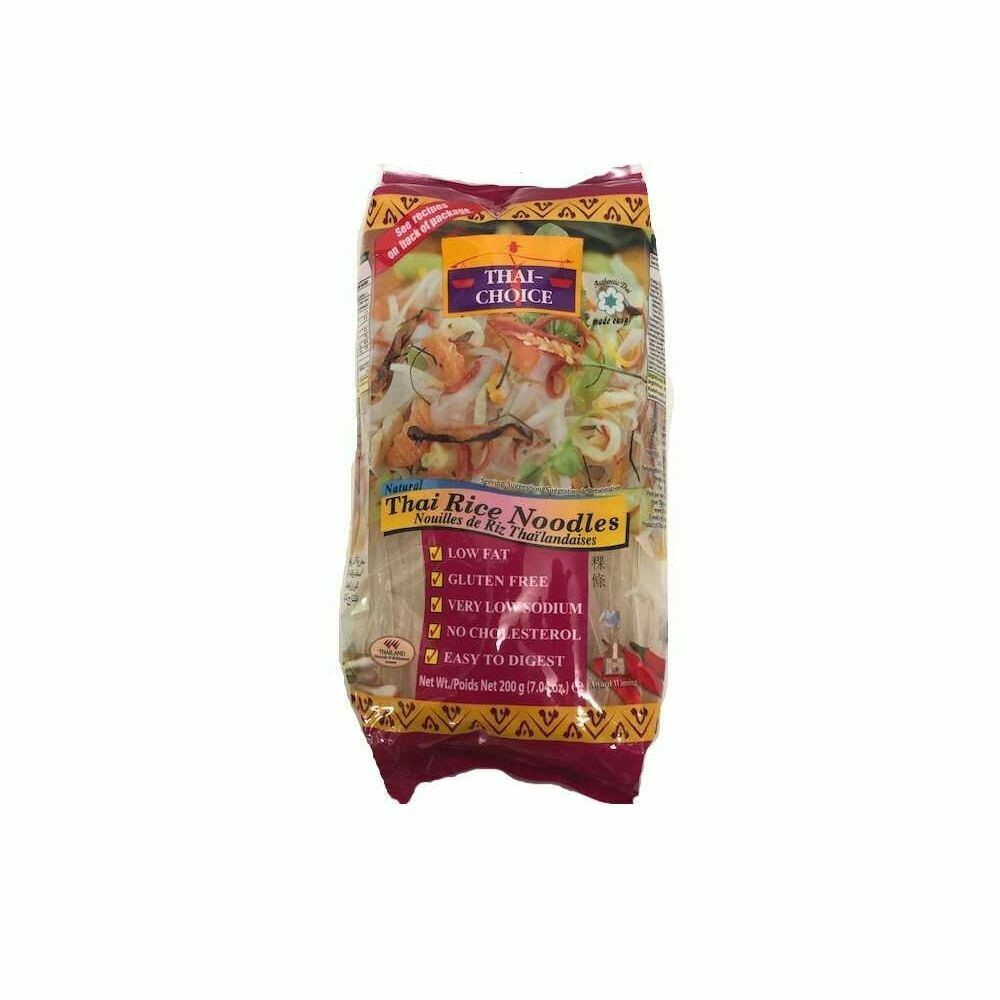 Rice Noodles-Thai Choice