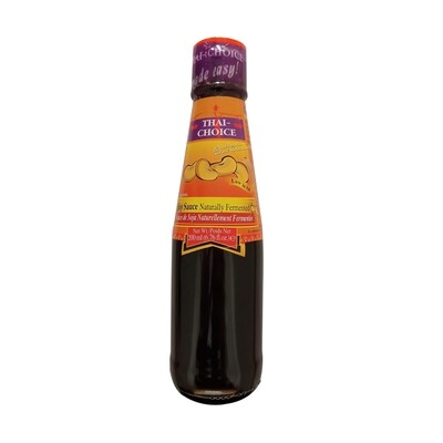 Soy Sauce Naturally Fermented - Thai Choice