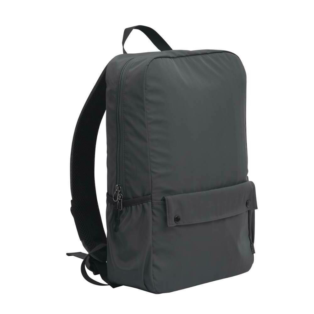 "Baseus Basics Series 16"" Computer Backpack Dark Grey"