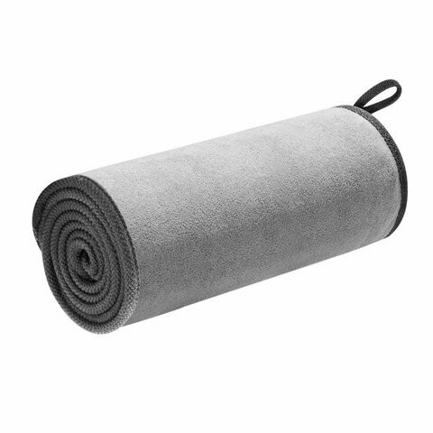 Baseus Easy life car washing towel (40*80cm) Grey