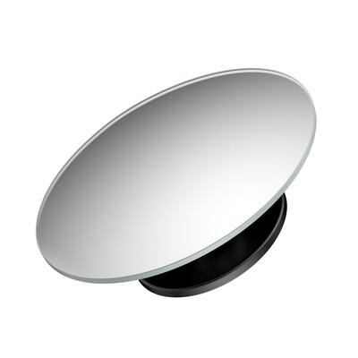 Baseus full view blind spot rearview mirrors Black
