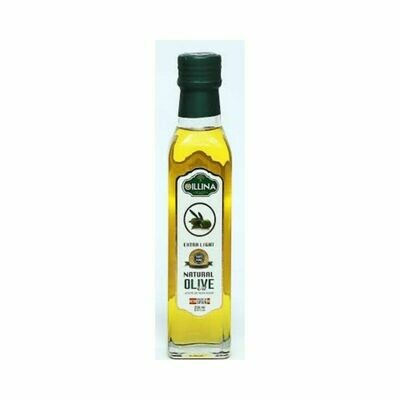 Oillina Extra light Natural Olive Oil - 100ml