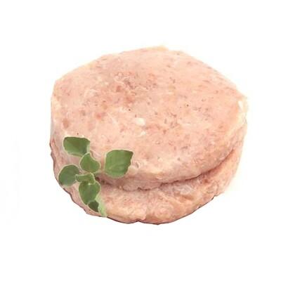 Chicken Burger Patty- German Butcher
