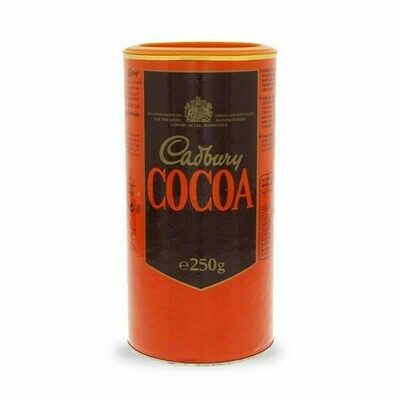 Cadbury Cocoa Powder-can-250g