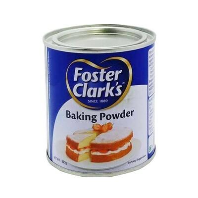 Foster Clark's Baking Powder