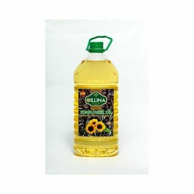 Oillina- Blended High Oleic Sunflower Oil - 5L