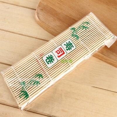 Bamboo Sushi Rolling Matt