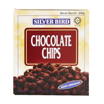 Chocolate Chips - SILVER BIRD