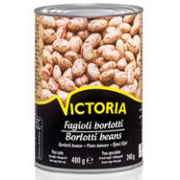 Victoria Fagioli Borlotti Beans