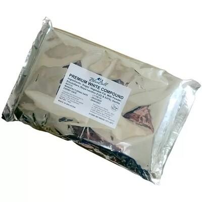Bluebell premium white chocolate bar