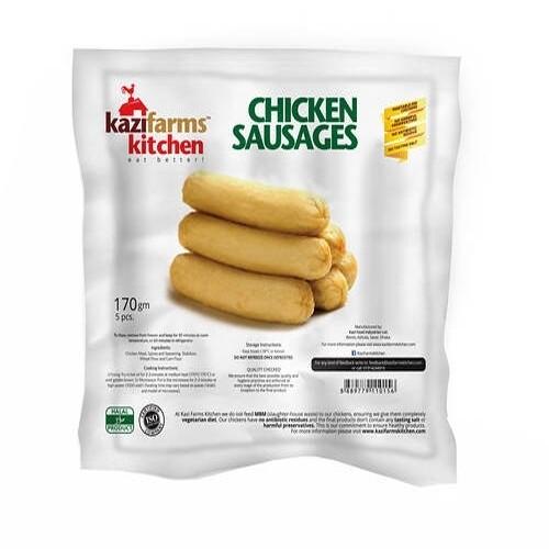 Chicken Sausage (5pcs)