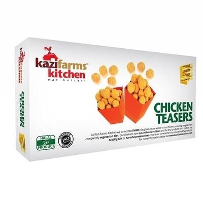Kazi Farms Chicken Teasers